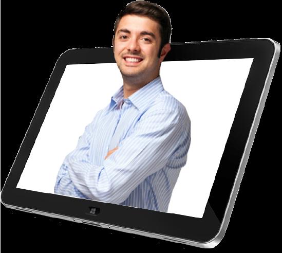 Gestion de la comptabilité en ligne