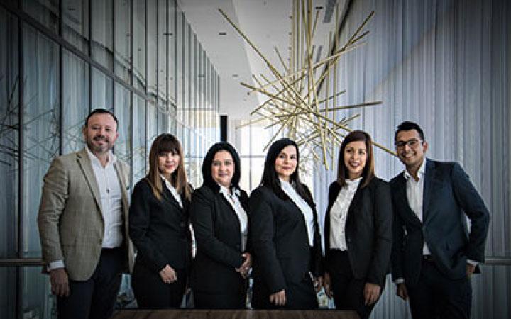 Equipe du Bureau de Margaret, Cabinet d'expertise comptable en ligne