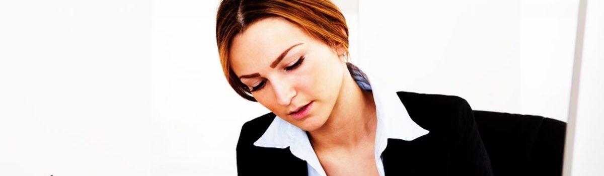 Comptabilité des indépendants : 5 erreurs à éviter
